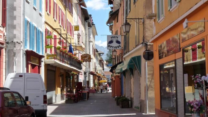 Alpes de haute provence barcelonnette il faut recr er - Office du tourisme alpes de haute provence ...