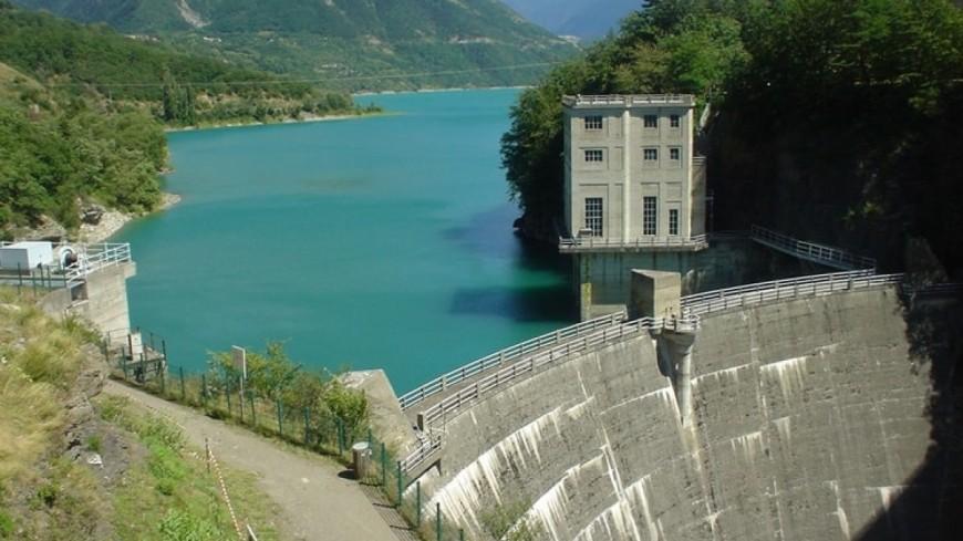 Hautes-Alpes : le PCF appelle à une chaine humaine contre la privatisation des barrages