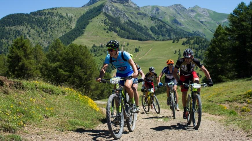 Hautes-Alpes : l'Alps Epic 2018 présenté au Roc d'Azur