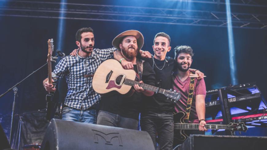 Hautes-Alpes : un protégé de Zazie en concert à Romette ce vendredi