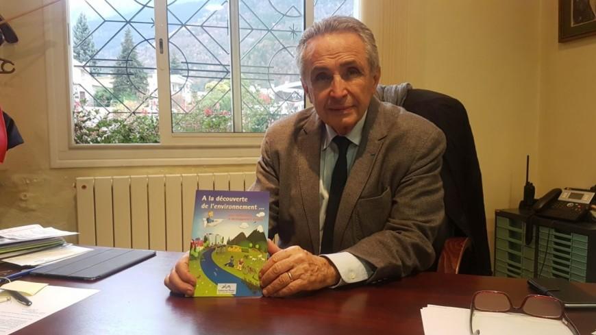 Hautes-Alpes : les écoliers de Savines-le-Lac sensibilisés à l'environnement