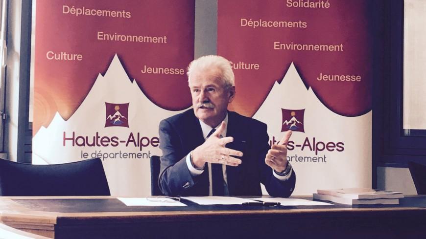 Hautes-Alpes : rénovation de l'habitat en discussion en plénière départementale