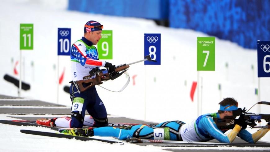 Alpes du Sud : la saison de biathlon approche