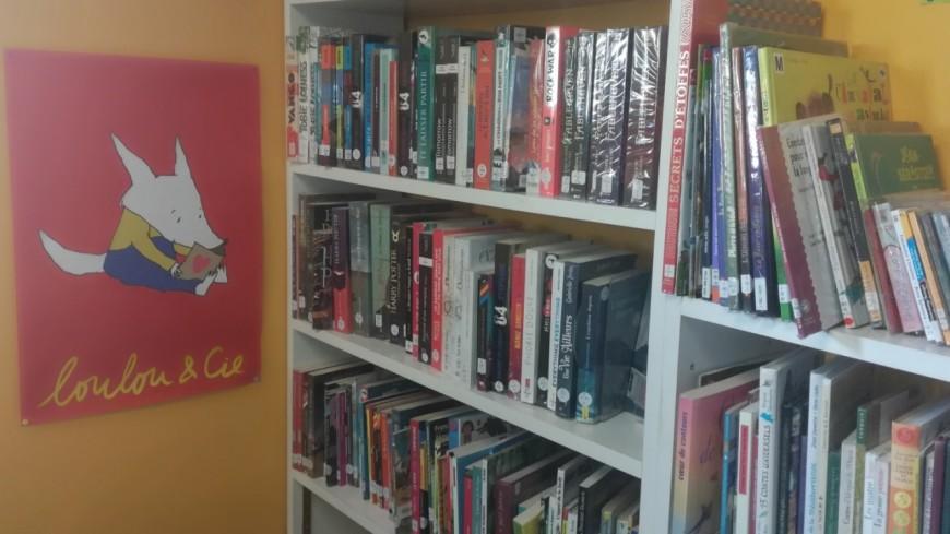 Hautes-Alpes : une nouvelle bibliothèque de 200m² à St Jean St Nicolas