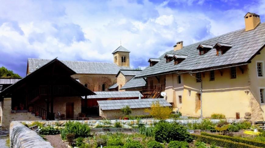 Hautes-Alpes : un espace muséographique pour découvrir l'Abbaye de Boscodon autrement