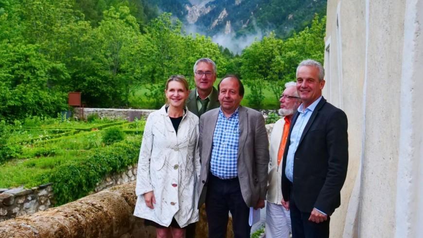 Hautes-Alpes : Boscodon devient une « Forêt d'exception® »
