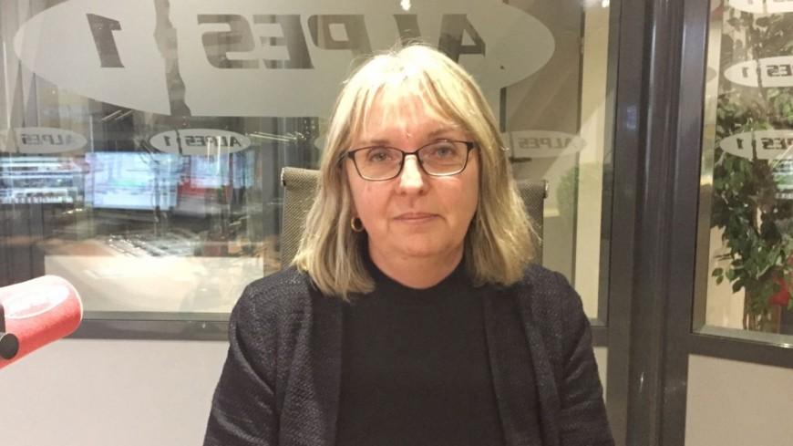 Hautes-Alpes : Pascale Boyer quitte le groupe d'opposition au Département