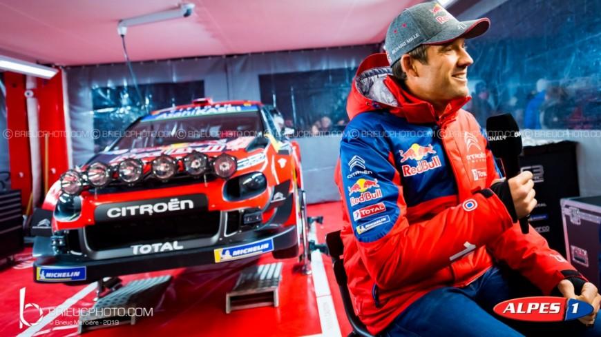 Alpes du Sud : suivez ici en direct le Rallye Monte Carlo