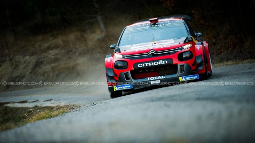 Alpes du Sud : suivez en direct le Rallye Monte Carlo
