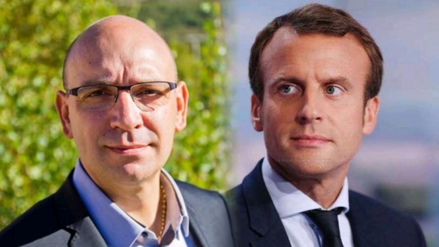 Alpes de Haute-Provence : candidat à la candidature En Marche ! dans la 1ère circonscription, Bruni Acciai se lance