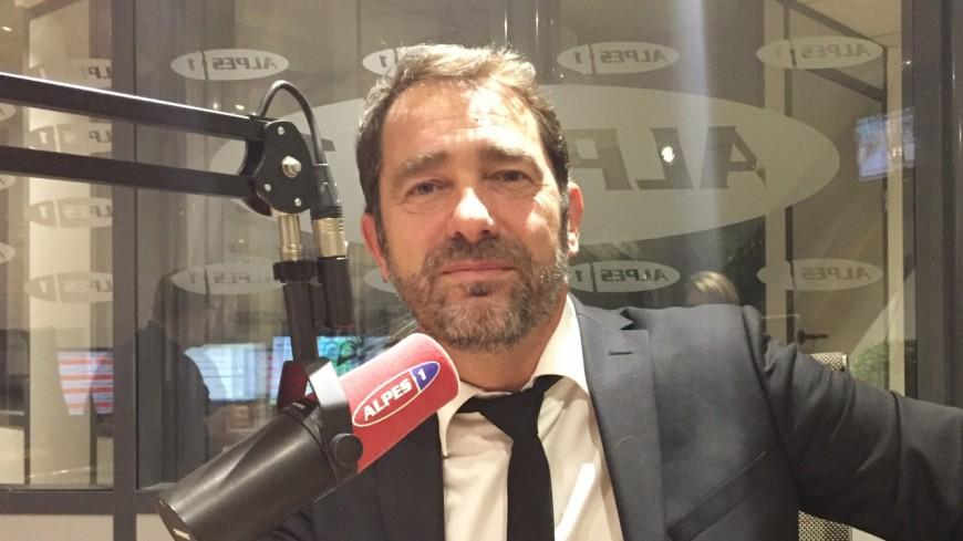 Alpes du Sud : municipale 2020, LREM pourrait soutenir un candidat Les Républicains ? « Bien sûr »