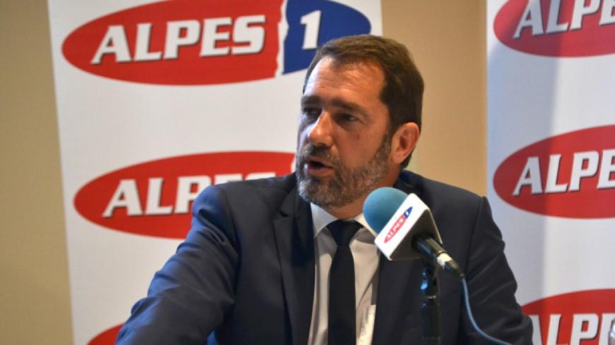 Alpes du Sud : C.Castaner menace pour obtenir l'Intérieur ? « C'est mal connaitre le Président »