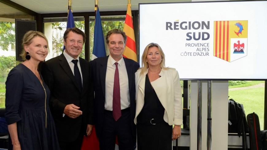 Région PACA : « c'est ici… c'est dans le Sud », la nouvelle marque régionale présentée à Paris