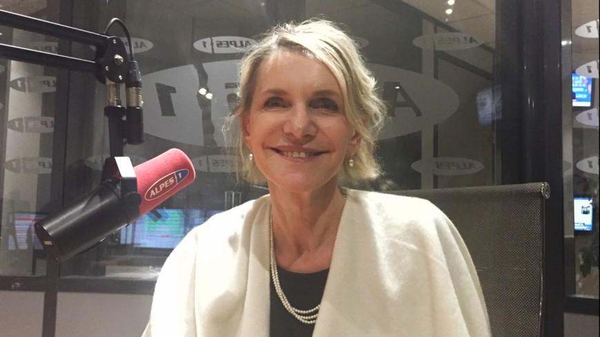 Hautes-Alpes : Chantal Eyméoud élue présidente du Comité des Massifs