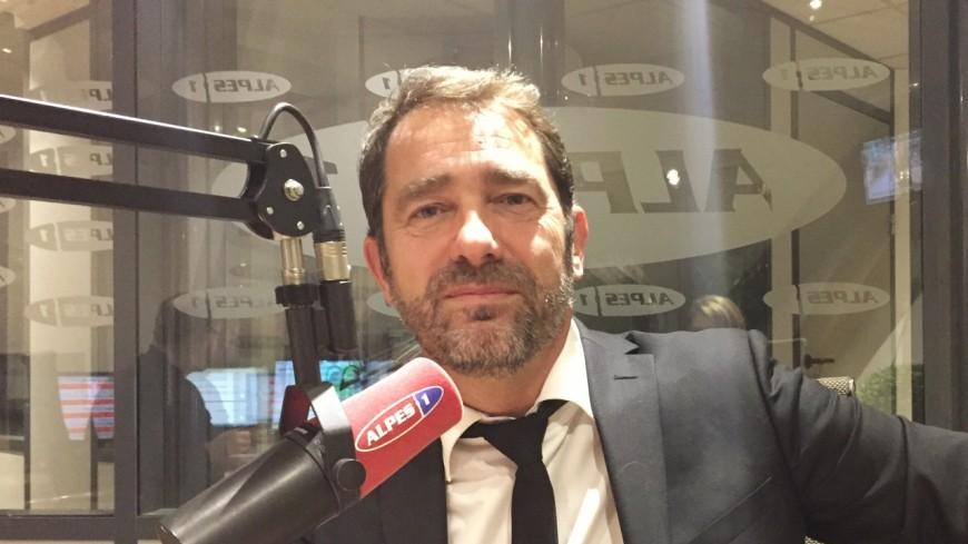 Alpes de Haute-Provence : gouvernement, C.Castaner nommé secrétaire d'État