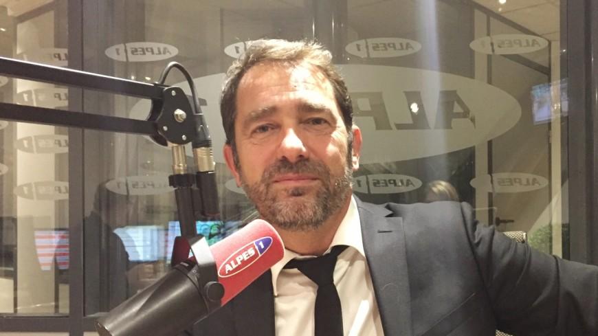 Alpes de Haute-Provence : « nous voulons une structuration forte de LREM dans le département » C.Castaner