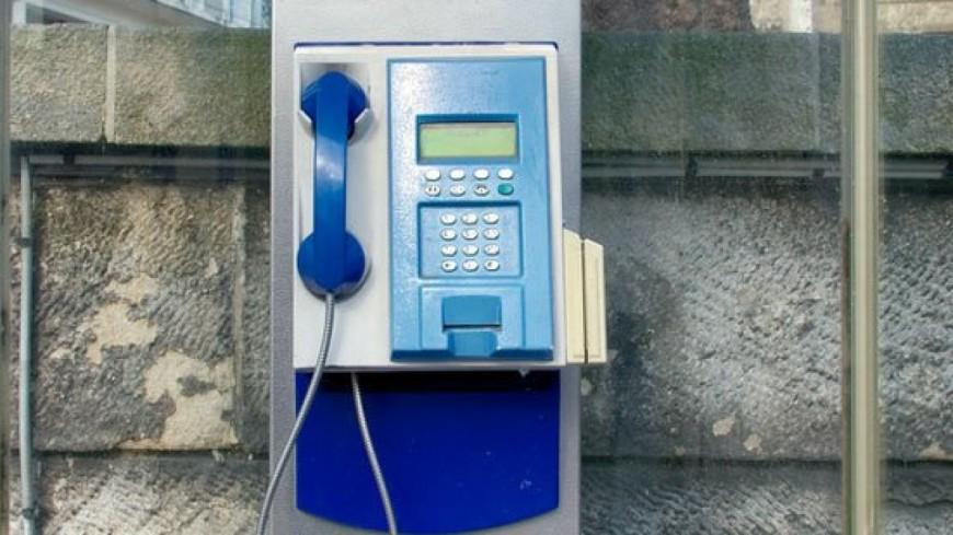 Hautes-Alpes : cabine téléphonique de Ceillac, un sursis de quelques mois