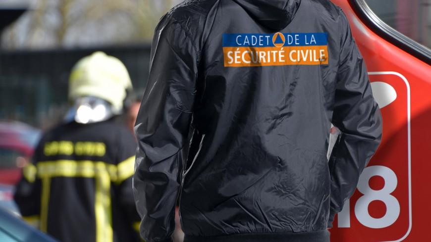 Alpes de Haute-Provence : la première classe de cadets de la sécurité civile voit le jour à Manosque