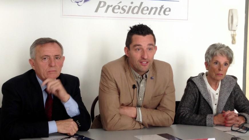 Alpes de Haute-Provence : législatives 2017, le FN présente ses candidats