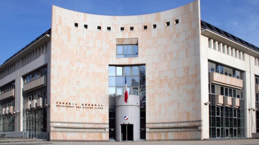 Hautes-Alpes : le conseil départemental vote aujourd'hui son budget 2019