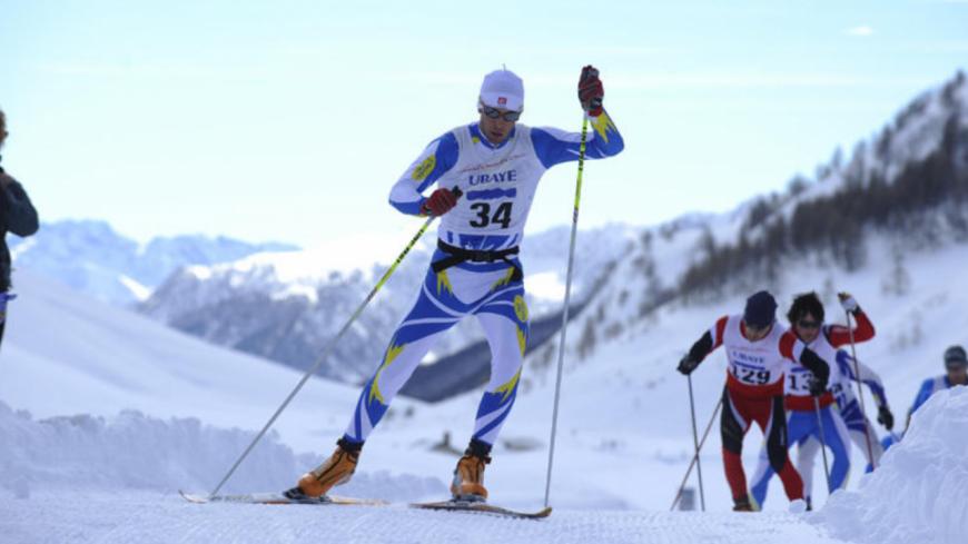 Alpes de Haute-Provence : une course de ski nordique à cheval entre la France et l'Italie ce week-end