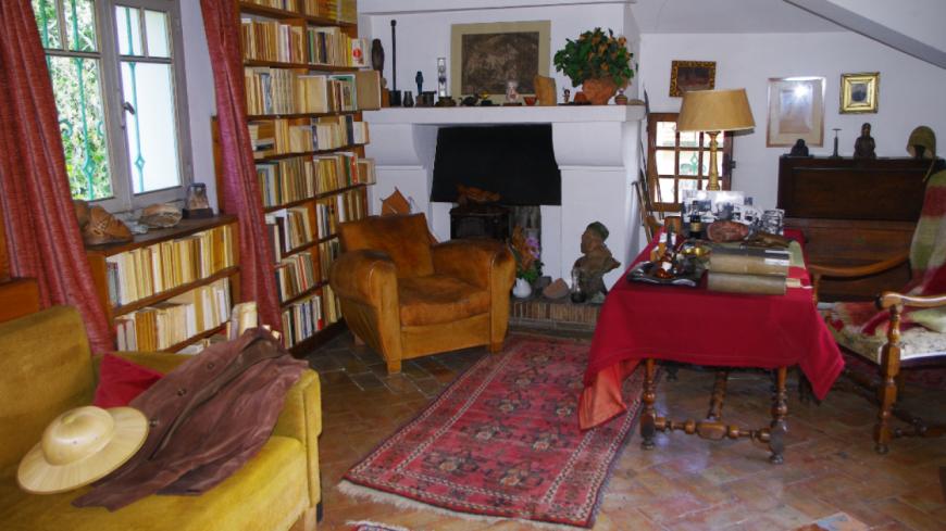Alpes de Haute-Provence : l'association Les Amis de Jean Giono se prépare au cinquantenaire de sa mort