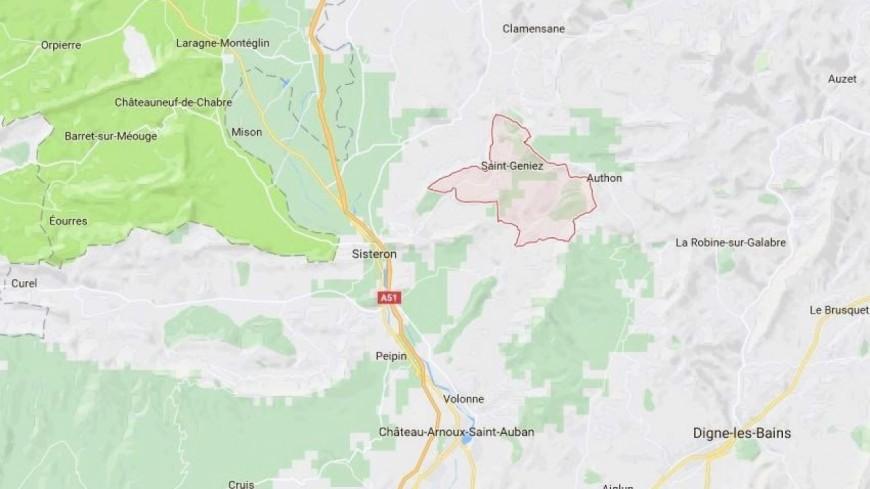 Alpes de Haute-Provence : les élections à Saint-Geniez prévues le 1er octobre