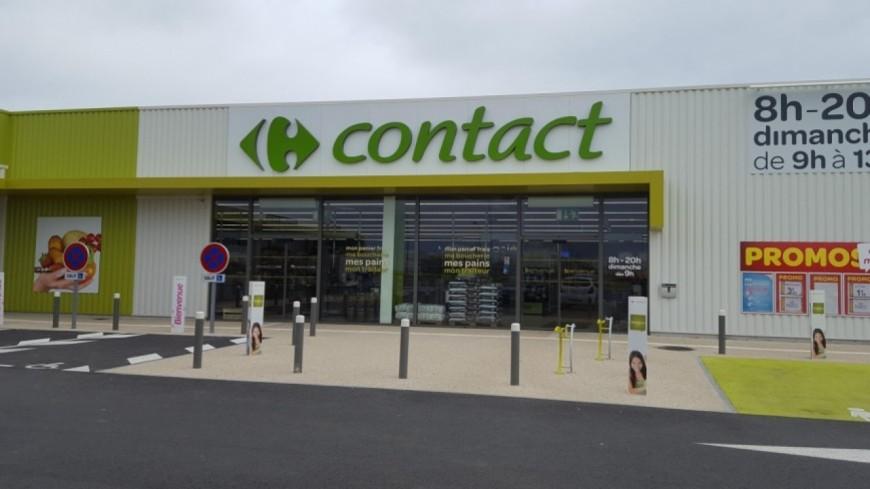 Alpes du Sud : Carrefour, seulement 1 offre de reprise pour les 8 magasins menacés de fermeture
