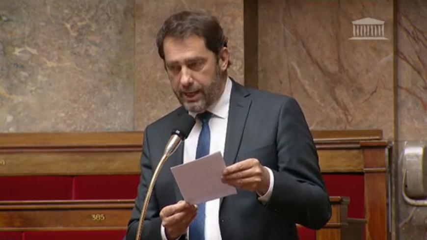 Alpes de Haute-Provence : C.Castaner ou le petit tacle à l'Assemblée contre à F.Fillon