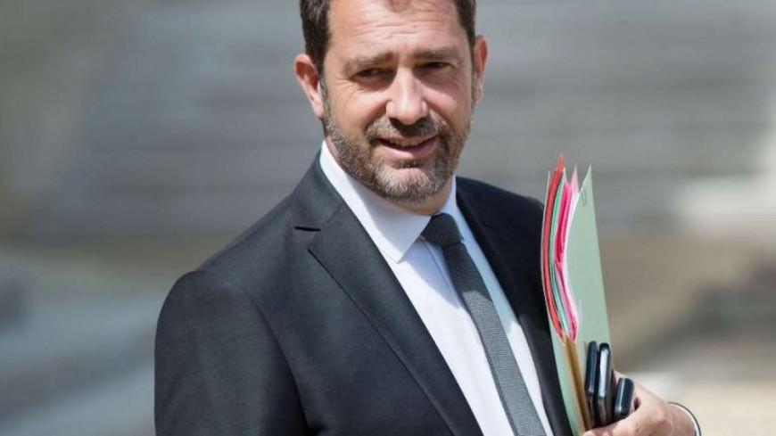 Alpes de Haute-Provence : C. Castaner reste au gouvernement