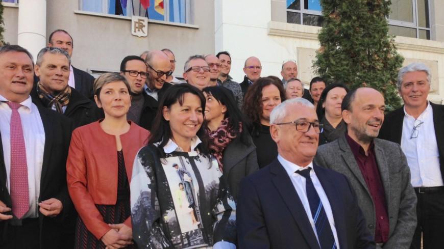 Alpes de Haute Provence : R. Gomez président de la CCI du département
