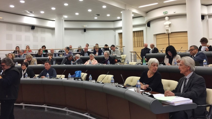 Alpes de Haute-Provence : un budget primitif « à l'équilibre » et avec « des efforts de gestion »