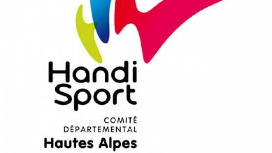 Hautes-Alpes : le comité handisport 05 dévoile son programme hivernal