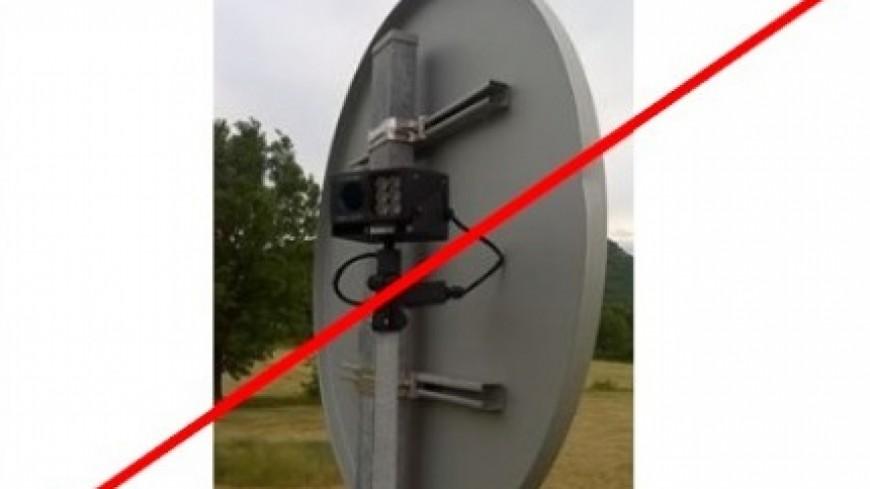 Alpes de Haute-Provence : ceci n'est pas un radar et il n'a pas été installé à Mallemoisson