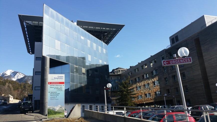 Hautes-Alpes : « le centre hospitalier des Escartons est plus que jamais conforté dans son avenir », J.Giraud