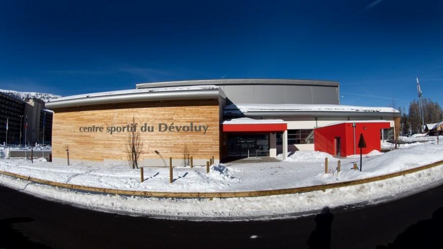 Hautes-Alpes : une escape game ouvre ses portes au centre sportif de Superdévoluy