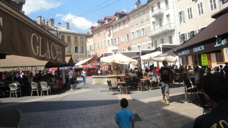 """Hautes-Alpes : """"le centre-ville de Gap se meurt"""", selon C. Pierrel"""