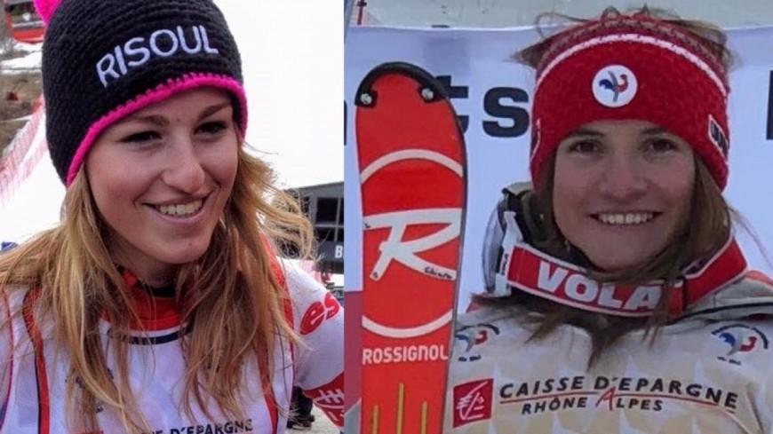 Hautes-Alpes : deux Alpines sélectionnées aux mondiaux juniors dames