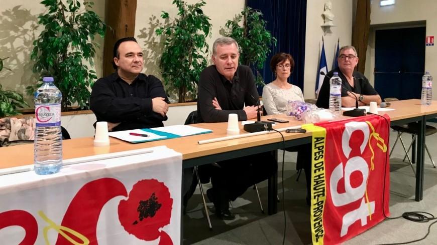Alpes de Haute-Provence : la santé a besoin de se réorganiser