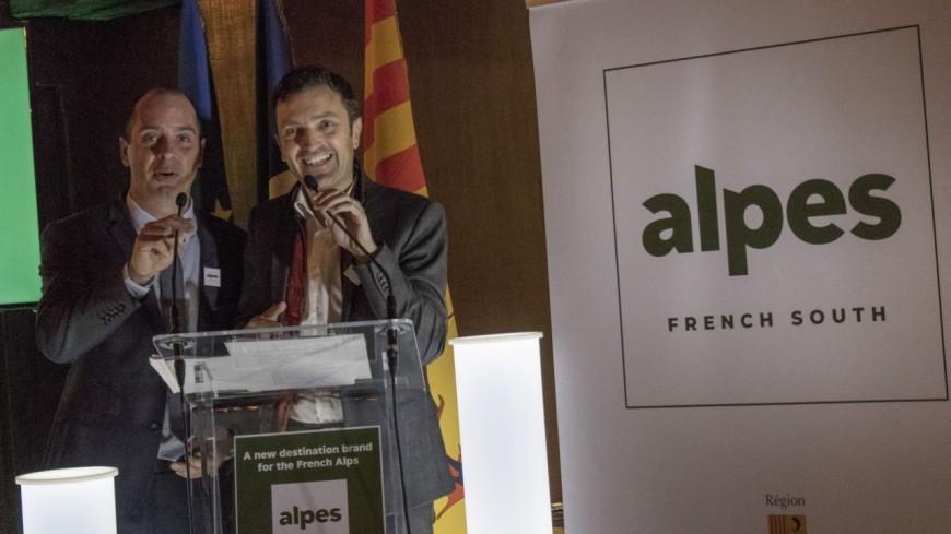 Hautes-Alpes : l'Agence à la tête de la nouvelle marque « Alpes »