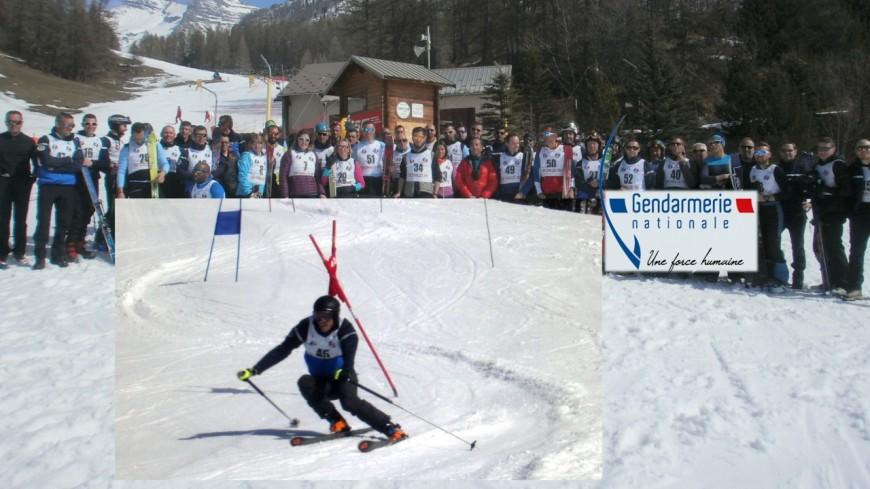 Hautes-Alpes : un challenge sportif pour rendre hommage à un gendarme décédé