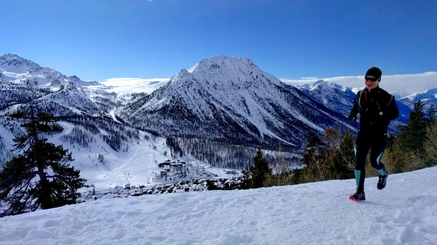Hautes-Alpes: Snow Race 2018, Bard et Pommeret l'emportent