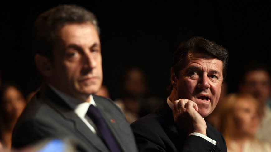 Région PACA : quand l'ancien conseiller P.Buisson règle ses comptes avec N.Sarkozy, il égratigne C.Estrosi