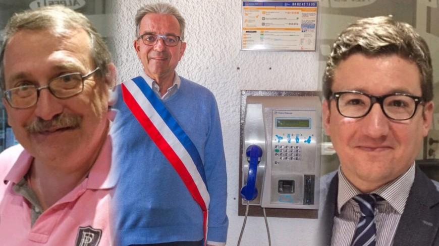 Hautes-Alpes : quand l'histoire du retrait d'une cabine téléphonique prend la tournure d'une campagne politique