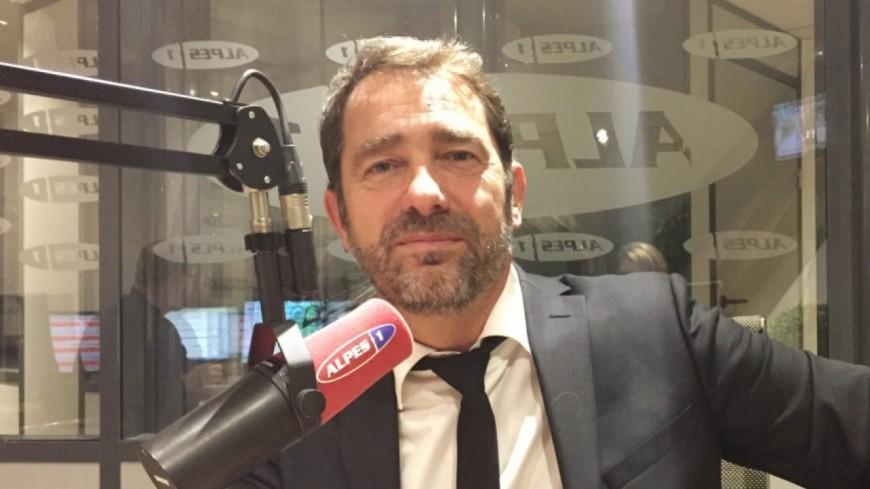[MAJ] Alpes de Haute-Provence : Christophe Castaner probable patron d'En Marche, et après ?