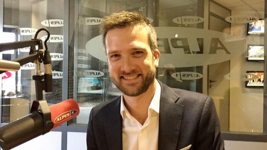 Hautes-Alpes : « pas de grands investissements » et « trop d'impôts » pour les Gapençais, selon C.Pierrel