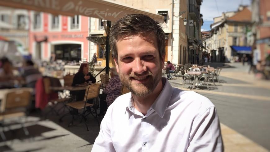 Hautes-Alpes : C.Pierrel compte faire une entrée au conseil municipal par la grande porte