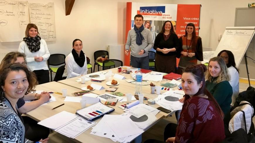 Alpes de Haute-Provence : tendre vers l'égalité hommes/femmes au travail