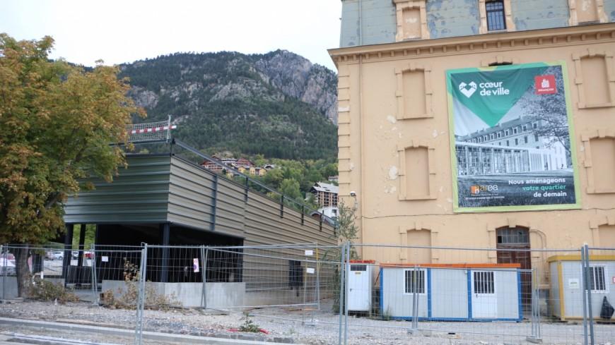 Hautes-Alpes : le 7ème art en high tech dès mars prochain à Briançon