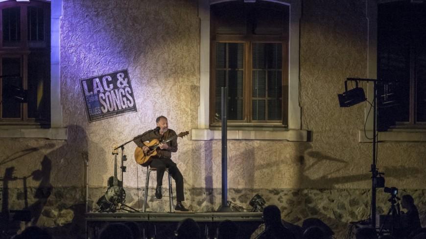 Hautes-Alpes : quatre soirées de blues à Prunières en juillet